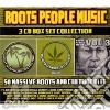 ROOTS PEOPLE MUSIC