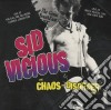 Sid Vicious - The Chaos And Disorder Tapes (2 Cd)