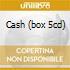 CASH (BOX 5CD)