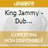 King Jammy - Dub Explosion