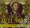 Delroy Wilson - Meets Sly And Robbie Downtown