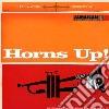 (LP VINILE) HORNS UP - DUBBING WITHHORNS