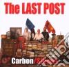 Carbon / Silicon - The Last Post
