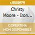 Christy Moore - Iron Behind The Velvet