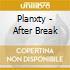 Planxty - After Break