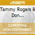 Tammy Rogers & Don Heffington - In The Red