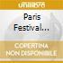 PARIS FESTIVAL INTERNATIONAL/JAPAN