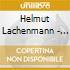 Lachenmann Helmut - Allegro Sostenuto