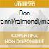 DON GIOVANNI/RAIMONDI/MAAZEL