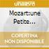 MOZART:UNE PETITE MUSIQUE DE NUIT