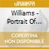 A PORTRAIT OF JOHN WILLIAMS