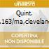 QUINT. OP.163/MA,CLEVELAND Q.