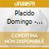 Placido Domingo - Zarzuela-Arien Und -Duette