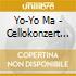 Yo-Yo Ma - Cellokonzert Op. 85