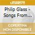 Philip Glass - Songs From Liquid Days/Riesman