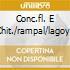 CONC.FL. E CHIT./RAMPAL/LAGOYA