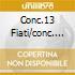 CONC.13 FIATI/CONC. MEM.ANGELO