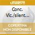 CONC. VLC./SILENT WOODS/RONDO'