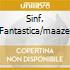 SINF. FANTASTICA/MAAZEL