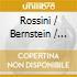 OUVERTURES/BERNSTEIN