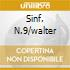 SINF. N.9/WALTER