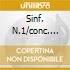SINF. N.1/CONC. VLC.N.1/MA