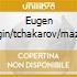 EUGEN ONEGIN/TCHAKAROV/MAZUROK
