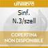 SINF. N.3/SZELL