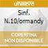 SINF. N.10/ORMANDY