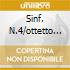 SINF. N.4/OTTETTO OP.20