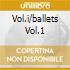 VOL.I/BALLETS VOL.1