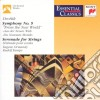 Antonin Dvorak - Symphony 9, Serenade For Strings