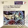 Entremont - Gershwin
