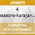 4 seasons-karajan h.von