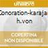 Conoration-karajan h.von