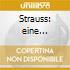 Strauss: eine alpesinfonie