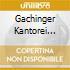 PASSIONE MATTEO (SEL.)/RILLING