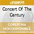 CONCERT OF THE CENTURY