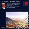 Bernstein - Copland - Orchestral Works