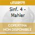 SINF. 4 - MAHLER