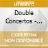 DOUBLE CONCERTOS - BYLSMA/LAMON