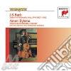 Bach, J. S. - Suites F. Violoncello Sol (2 Cd)