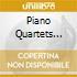 PIANO QUARTETS NO.1&2-STERN/LAREDO/M