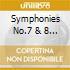 SYMPHONIES NO.7 & 8 - WEIL BRUNO