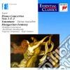 Franz Liszt - Piano Concertos 1 And 2
