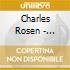 Charles Rosen - Bach:Goldberg Vars