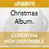CHRISTMAS ALBUM.