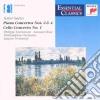 Camille Saint-Saens - Piano, Cello Concertos - Zukerman