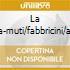 LA TRAVIATA-MUTI/FABBRICINI/ALAGNA/C