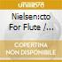 NIELSEN:CTO FOR FLUTE / CLARINET